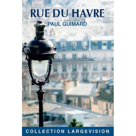 Rue du Havre