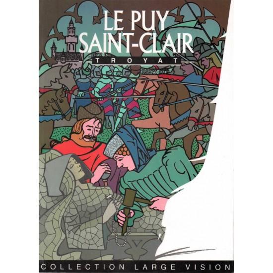 Le Puy Saint Clair