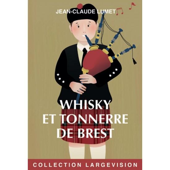 Whisky et tonnerre de Brest