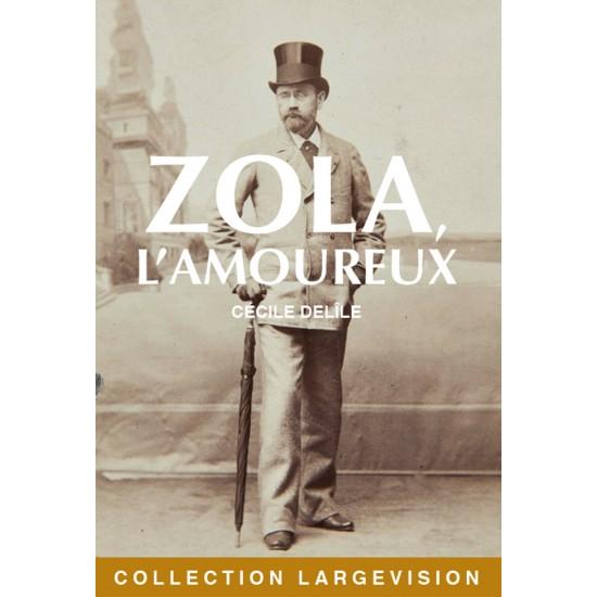 Zola, livres gros caractères
