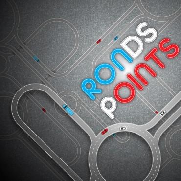 Les ronds-points